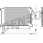 Chłodnica klimatyzacji - skraplacz DENSO DCN12004