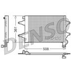 Chłodnica klimatyzacji - skraplacz DENSO DCN27004