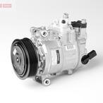 Kompresor klimatyzacji DENSO DCP02030