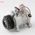 Kompresor klimatyzacji DENSO DCP05106