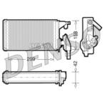 Nagrzewnica ogrzewania kabiny DENSO DRR12002