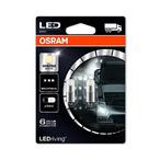 Żarówka oświetlenia wnętrza OSRAM 3924WW-02B
