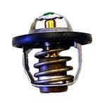 Termostat układu chłodzenia WAHLER 410183.82D