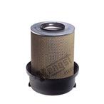 Filtr powietrza HENGST FILTER E314L