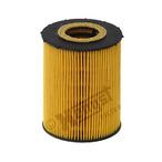 Filtr oleju HENGST FILTER E203H04 D67