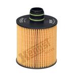 Filtr oleju HENGST FILTER E826H D268
