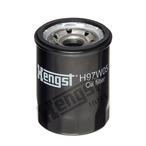 Filtr oleju HENGST FILTER H97W05