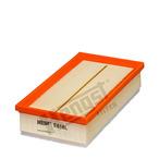 Filtr powietrza HENGST FILTER E616L