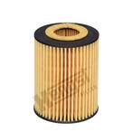 Filtr oleju HENGST FILTER E820H D245