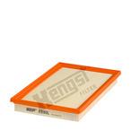 Filtr powietrza HENGST FILTER E880L