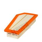 Filtr powietrza HENGST FILTER E1015L