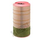 Filtr powietrza HENGST FILTER E1007L