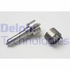 Zestaw naprawczy wtryskiwacza DELPHI 7135-651