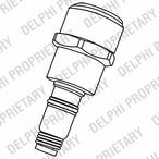 Odcięcie paliwa, układ wtryskowy DELPHI 9108-147C