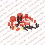 Korek paliwa przelewowego DELPHI 9109-912