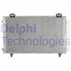 Chłodnica klimatyzacji - skraplacz DELPHI CF20192