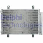 Chłodnica klimatyzacji - skraplacz DELPHI CF20231