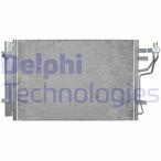 Chłodnica klimatyzacji - skraplacz DELPHI CF20238