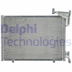 Chłodnica klimatyzacji - skraplacz DELPHI CF20243