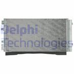 Chłodnica klimatyzacji - skraplacz DELPHI CF20275