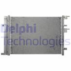 Chłodnica klimatyzacji - skraplacz DELPHI CF20293