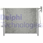 Chłodnica klimatyzacji - skraplacz DELPHI CF20298