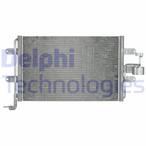 Chłodnica klimatyzacji - skraplacz DELPHI CF20299