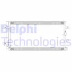 Chłodnica klimatyzacji - skraplacz DELPHI CF20307