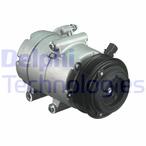 Kompresor klimatyzacji DELPHI CS20348