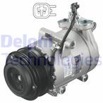 Kompresor klimatyzacji DELPHI CS20350