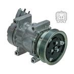 Kompresor klimatyzacji DELPHI CS20523