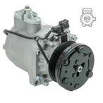 Kompresor klimatyzacji DELPHI CS20525