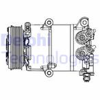 Kompresor klimatyzacji DELPHI CS20553