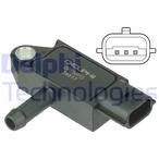 Czujnik ciśnienia spalin DELPHI DPS00015