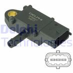 Czujnik ciśnienia spalin DELPHI DPS00017