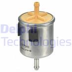 Filtr paliwa DELPHI EFP240