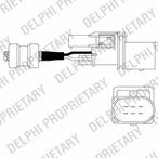 Sonda lambda DELPHI ES11014-12B1