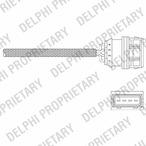 Sonda lambda DELPHI ES11036-12B1