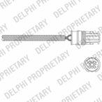 Sonda lambda DELPHI ES11060-12B1