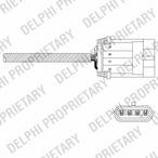 Sonda lambda DELPHI ES11061-12B1