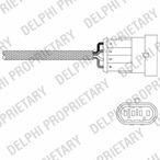 Sonda lambda DELPHI ES20302-12B1
