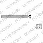 Sonda lambda DELPHI ES20333-12B1