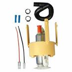 Zestaw naprawczy pompy paliwowej DELPHI FG1136-12B1