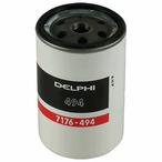 Filtr paliwa DELPHI HDF494