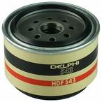 Filtr paliwa DELPHI HDF543