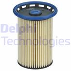 Filtr paliwa DELPHI HDF693