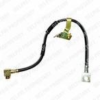 Przewód hamulcowy elastyczny DELPHI LH6014