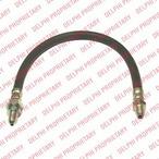 Przewód hamulcowy elastyczny DELPHI LH6485