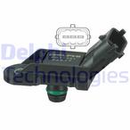 Czujnik ciśnienia doładowania DELPHI PS10141
