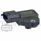 Czujnik ciśnienia doładowania DELPHI PS10145